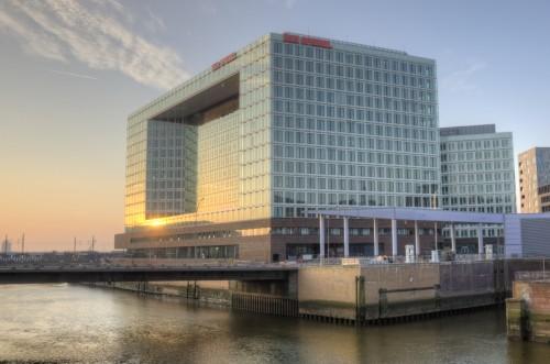 Spiegel_Hafencity