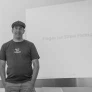 Street Photography Workshop mit Thomas Leuthard und Siegfried Hansen