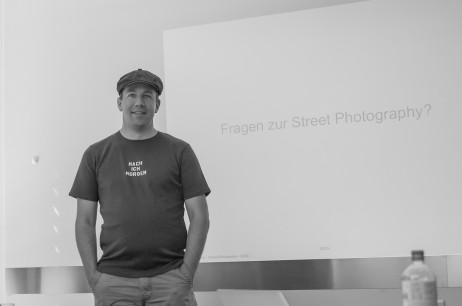 Street Photography Workshop mit Thomas Leuthard und Siegfried Hansen